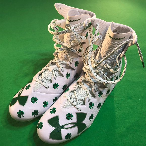 Under Armour Shoes | Shamrock Football